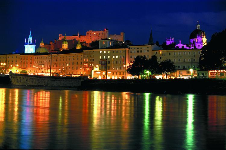 Dating sites Salzburg